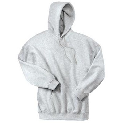 GILDAN HEAVYWEIGHT BLEND 50 / 50 ADULT HOODED SWEATSHIRT