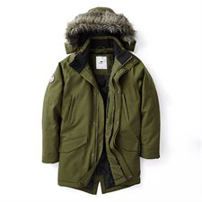 VESTE ISOLÉE BRIDGEWATER ROOTS73