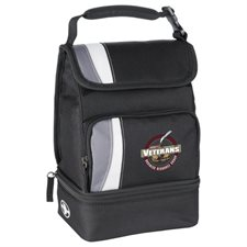 Arctic Zone® Dual Compartment Lunch Cooler