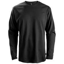 ETHICA-MEN'S LONG SLEEVE T-SHIRT