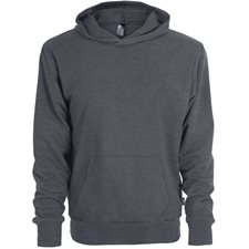 ETHICA-MEN'S HOODED SWEATER