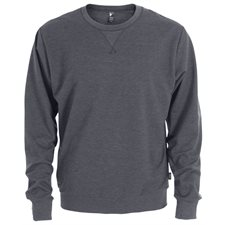 ETHICA-MEN'S CREW-NECK SWEATER