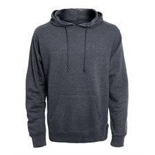 INITIAL-UNISEX HOODED SWEATER