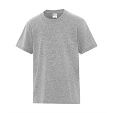 ATCTM Everyday Cotton Blend Youth Tee