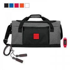 BUSINESS SMART DUFFLE - ENSEMBLE CADEAU CARDIO