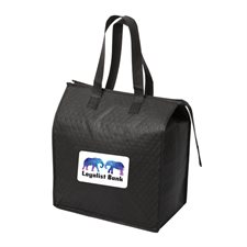 blizzkool non woven grocery / cooler bag