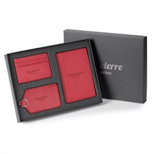 3-PIECE GIFT SET MULTI-BRANDED GIFT SET WITH SETUP INCLUDED