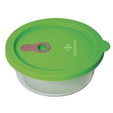 empire 520 ml. (17.5 oz.) storage container