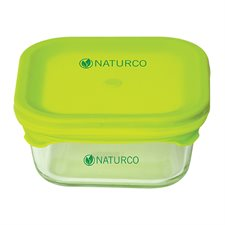 state 520 ml. (17.5 oz.) storage container