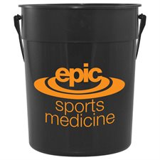 87oz Recycled Pail with Handle
