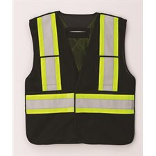 Guardian- Hi Vis Safety Vest