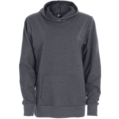 ETHICA-WOMEN'S HOODED SWEATER