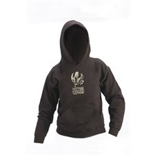 Adult hooded sweater