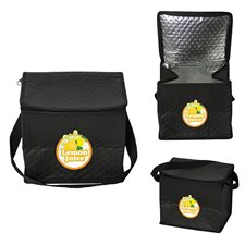 crater non woven cooler / lunch bag