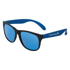 franca sunglasses with tinted lenses