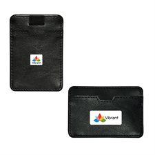 city slick card holder wallet