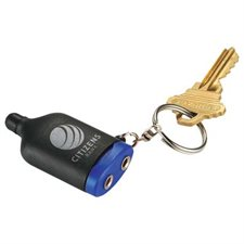 2-in-1 Music Splitter Keychain / Stylus