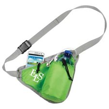 Insulated Sport Bottle Fanny Pack
