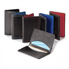 DONALD  RFID MULTI FUNCTION ORGANIZER