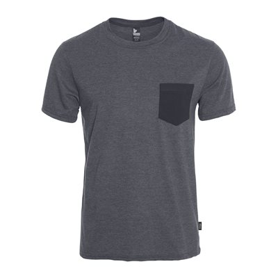 ETHICA-MEN'S POCKET T-SHIRT - NEW