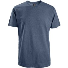INITIAL-T-SHIRT HOMME