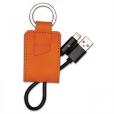 DONALD TRAVEL CABLE POUCH