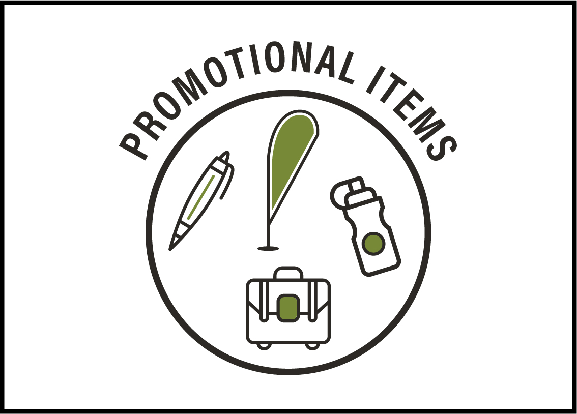 Promotionnal Items