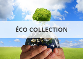 Collection Écologique