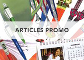 Articles Promotionnels